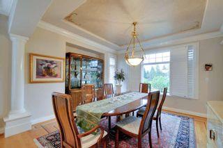 """Photo 5: 3562 MORGAN CREEK Way in Surrey: Morgan Creek House for sale in """"MORGAN CREEK"""" (South Surrey White Rock)  : MLS®# R2034126"""