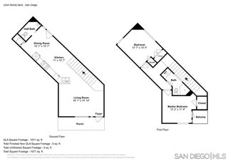 Photo 12: POINT LOMA Condo for rent : 2 bedrooms : 3244 Nimitz Blvd. #3 in San Diego