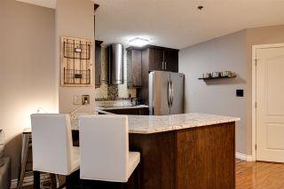 Photo 3: 103 9640 105 Street in Edmonton: Zone 12 Condo for sale : MLS®# E4232642