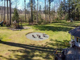 Photo 35: 8439 Island Hwy in Black Creek: CV Merville Black Creek House for sale (Comox Valley)  : MLS®# 872787