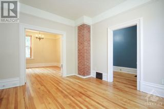 Photo 6: 70 PARK AVENUE in Ottawa: House for rent : MLS®# 1256103