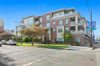 """Photo 18: 406 2105 W 42ND Avenue in Vancouver: Kerrisdale Condo for sale in """"BROWNSTONE"""" (Vancouver West)  : MLS®# R2552680"""