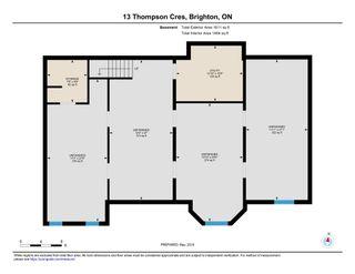 Photo 37: 13 Thompson Crescent: Brighton House for sale (Northumberland)  : MLS®# 196693