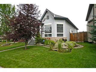 Photo 1: 44 EVERSYDE Circle SW in CALGARY: Evergreen Residential Detached Single Family for sale (Calgary)  : MLS®# C3631918
