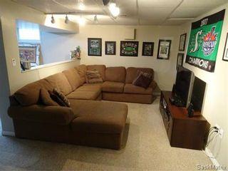 Photo 24: 2821 PRINCESS Street in Regina: Single Family Dwelling for sale (Regina Area 05)  : MLS®# 581125