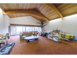 """Photo 16: 4855 FANNIN Avenue in Vancouver: Point Grey House for sale in """"WEST POINT GREY"""" (Vancouver West)  : MLS®# V1034242"""