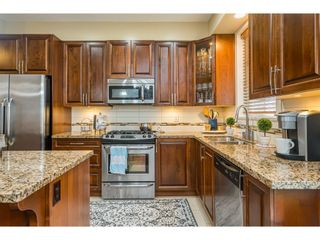 """Photo 12: 146 20738 84 Avenue in Langley: Willoughby Heights Townhouse for sale in """"Yorkson Creek"""" : MLS®# R2586227"""