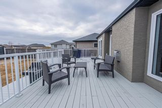 Photo 33: 47 Claremont Drive in Niverville: Fifth Avenue Estates Residential for sale (R07)  : MLS®# 202106842