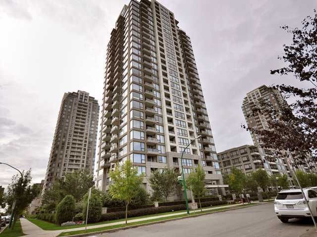 """Main Photo: 2805 7178 COLLIER Street in Burnaby: Highgate Condo for sale in """"ARCADIA AT HIGHGATE"""" (Burnaby South)  : MLS®# V929823"""