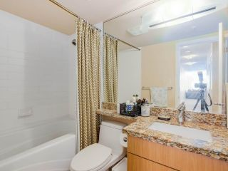 Photo 16: 203 288 UNGLESS WAY in Port Moody: Port Moody Centre Condo for sale : MLS®# R2071333