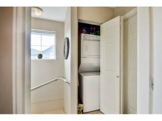"""Photo 18: 1 14855 100 Avenue in Surrey: Guildford Townhouse for sale in """"HAMSTEAD MEWS"""" (North Surrey)  : MLS®# F1449061"""