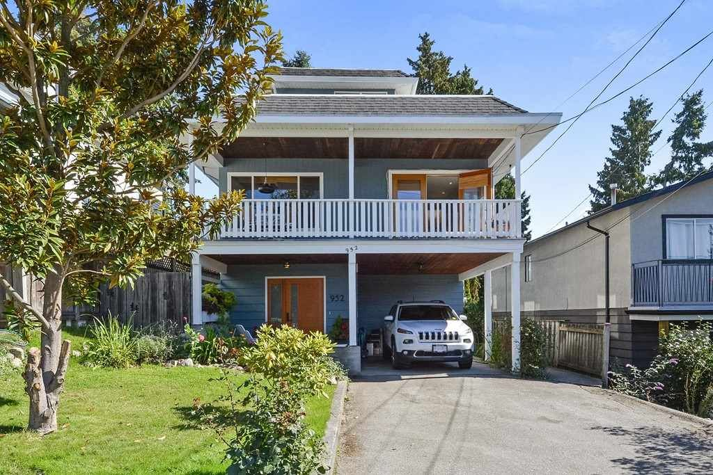 Main Photo: 952 LEE Street: White Rock House for sale (South Surrey White Rock)  : MLS®# R2351261