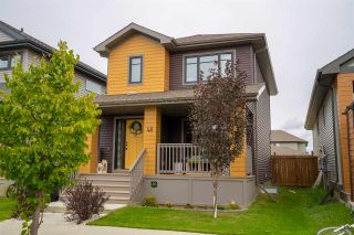 Photo 2: 48 TRIBUTE Common: Spruce Grove House for sale : MLS®# E4229931