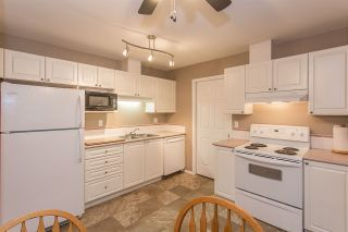 """Photo 5: 448 2750 FAIRLANE Street in Abbotsford: Central Abbotsford Condo for sale in """"The Fairlane"""" : MLS®# R2331777"""