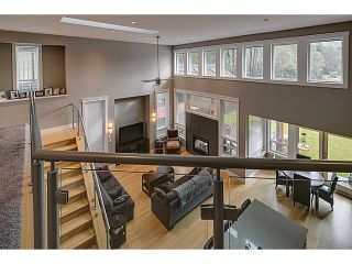 "Photo 3: 41510 GOVERNMENT Road in Squamish: Brackendale House for sale in ""Brackendale"" : MLS®# V1030262"