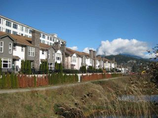 "Photo 18: 7 1204 MAIN Street in Squamish: Downtown SQ Townhouse for sale in ""Aqua"" : MLS®# R2221576"