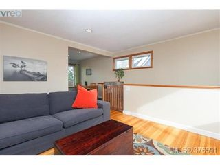 Photo 5: 1736 Foul Bay Rd in VICTORIA: Vi Jubilee House for sale (Victoria)  : MLS®# 756061