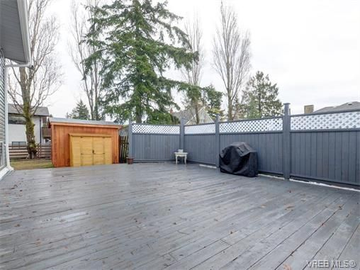 Photo 18: Photos: 560 Margaret St in VICTORIA: SW Glanford House for sale (Saanich West)  : MLS®# 750778