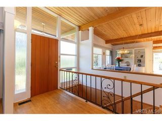 Photo 2: 2351 Arbutus Rd in VICTORIA: SE Arbutus House for sale (Saanich East)  : MLS®# 714488