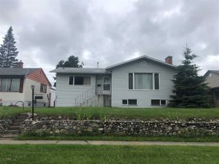 Photo 1: 1123 EWERT Street in Prince George: Central House for sale (PG City Central (Zone 72))  : MLS®# R2470794