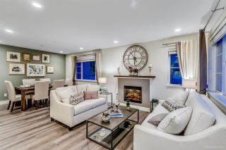 """Photo 10: 69 23651 132ND Avenue in Maple Ridge: Silver Valley Townhouse for sale in """"MYRONS MUSE AT SILVER VALLEY"""" : MLS®# R2034459"""