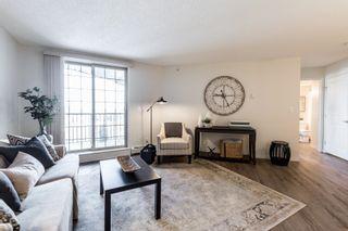 Photo 4: 408 11441 ELLERSLIE Road in Edmonton: Zone 55 Condo for sale : MLS®# E4263361