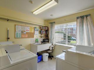 Photo 22: 306 1000 McClure St in : Vi Downtown Condo for sale (Victoria)  : MLS®# 869694