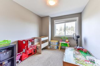 """Photo 11: 5 19938 70TH Avenue in Langley: Willoughby Heights Townhouse for sale in """"summerhill"""" : MLS®# R2329344"""