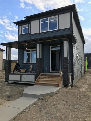 Photo 1: 1136 LEGACY Circle SE in Calgary: Legacy Detached for sale : MLS®# A1028091