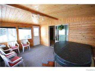 Photo 12: 530 Cote Avenue East in STPIERRE: Manitoba Other Residential for sale : MLS®# 1604144
