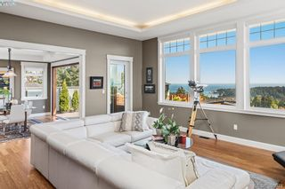 Photo 11: 3665 Seashell Pl in VICTORIA: Co Royal Bay House for sale (Colwood)  : MLS®# 785745