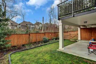 "Photo 20: 39 7157 210 Street in Langley: Willoughby Heights Townhouse for sale in ""ALDER"" : MLS®# R2433572"