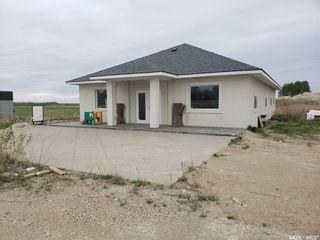 Photo 1: HIGHWAY #624 TRISTAR in Pilot Butte: Commercial for lease : MLS®# SK841099