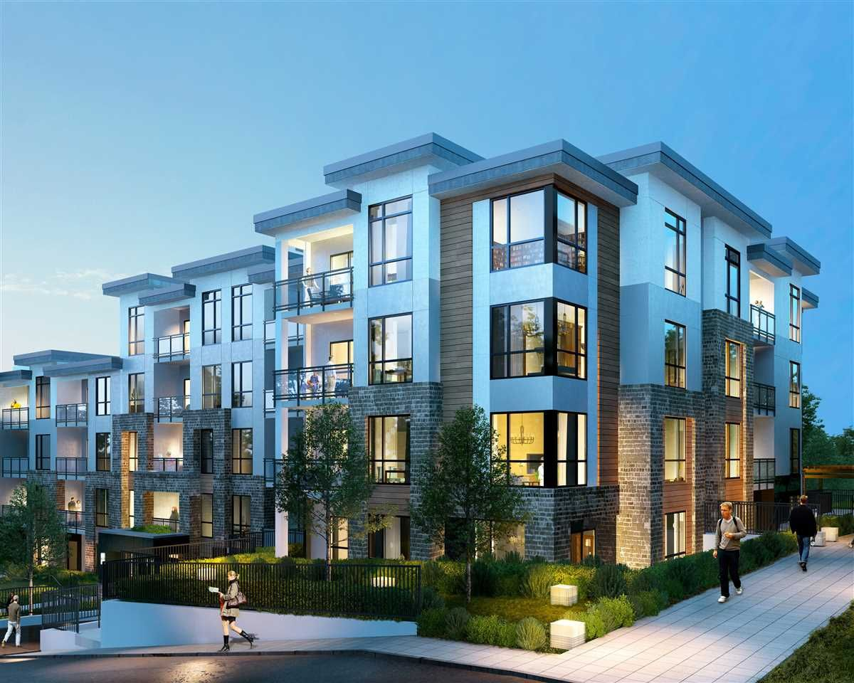 """Main Photo: 111 20087 68 Avenue in Langley: Willoughby Heights Condo for sale in """"Park Hill"""" : MLS®# R2224194"""