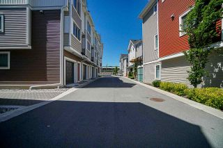 """Photo 36: 161 32633 SIMON Avenue in Abbotsford: Abbotsford West Townhouse for sale in """"Allwood Place"""" : MLS®# R2589403"""