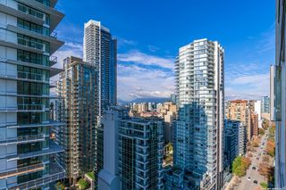 """Photo 5: 2707 1351 CONTINENTAL Street in Vancouver: Downtown VW Condo for sale in """"MADDOX"""" (Vancouver West)  : MLS®# R2623874"""