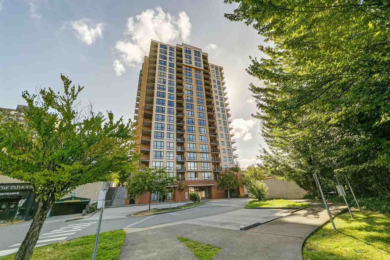 "Main Photo: 905 511 ROCHESTER Avenue in Coquitlam: Coquitlam West Condo for sale in ""Encore"" : MLS®# R2492902"