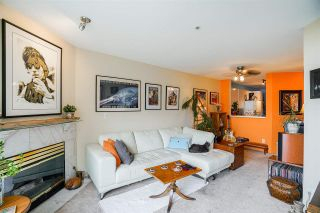 Photo 4: 202 509 CARNARVON Street in New Westminster: Downtown NW Condo for sale : MLS®# R2583081
