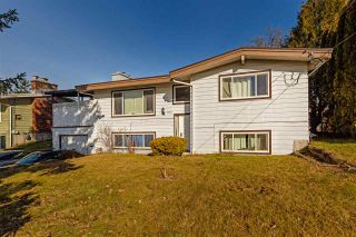 Main Photo: 34331 OLD YALE Road in Abbotsford: Abbotsford East House for sale : MLS®# R2541290