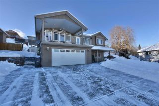 Photo 28: 355 CROSINA Crescent in Williams Lake: Williams Lake - City House for sale (Williams Lake (Zone 27))  : MLS®# R2538419