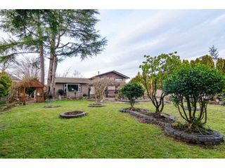 Photo 18: 22169 OLD YALE Road in Langley: Murrayville House for sale : MLS®# R2449578