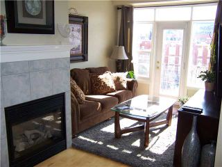Photo 9: 509 923 15 Avenue SW in CALGARY: Connaught Condo for sale (Calgary)  : MLS®# C3558098