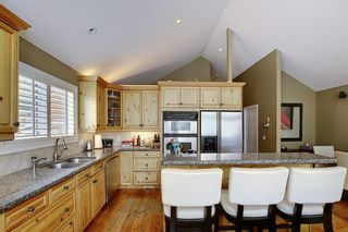 Photo 2: 2 136 Stonecreek Road: Canmore Semi Detached for sale : MLS®# C4296666