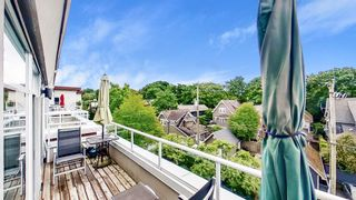 """Photo 26: 408 2288 W 12TH Avenue in Vancouver: Kitsilano Condo for sale in """"CONNAUGHT POINT"""" (Vancouver West)  : MLS®# R2594302"""