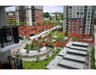 """Photo 3: 1006 833 AGNES Street in New_Westminster: Downtown NW Condo for sale in """"THE NEWS"""" (New Westminster)  : MLS®# V759639"""