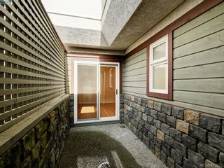 Photo 17: 12 1063 Valewood Trail in VICTORIA: SE Broadmead Row/Townhouse for sale (Saanich East)  : MLS®# 837183