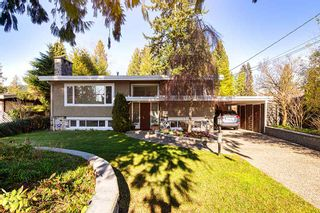 "Main Photo: 885 EILDON Street in Port Moody: Glenayre House for sale in ""GLENAYRE"" : MLS®# R2553137"