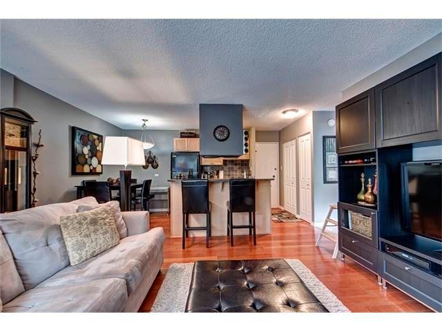 Photo 21: Photos: 203 1312 13 Avenue SW in Calgary: Beltline Condo for sale : MLS®# C4061407