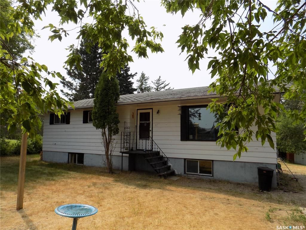 Main Photo: Waterfront Acreage, Cowan Lake in Big River: Residential for sale (Big River Rm No. 555)  : MLS®# SK865789