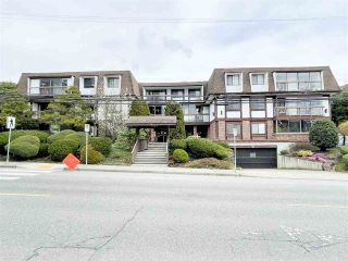 "Main Photo: 101 1444 MARTIN Street: White Rock Condo for sale in ""Martinview Manor"" (South Surrey White Rock)  : MLS®# R2553487"